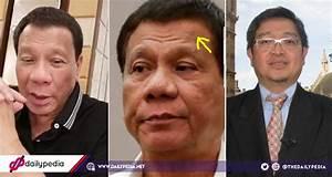 DUTERTE DOPPELGANGER? ABS-CBN European Correspondent ...