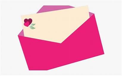 Clipart Envelope Clip Envelopes Cliparts Mail Icon