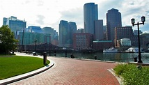 Running on the Charles River. Best sections to run on the ...