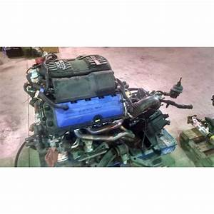 2012 Mustang Boss 302 Laguna Seca Engine  U0026 Manual