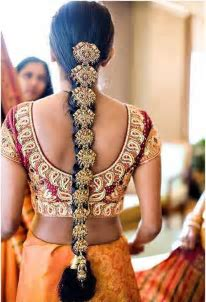 17 Amazing braid styles inspired by South Indian bridal