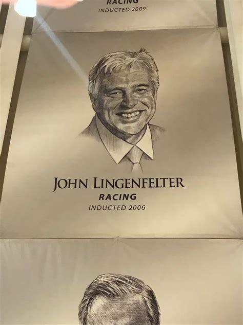 JOHN LINGENFELTER & CORVETTES - Hobby Car Corvettes