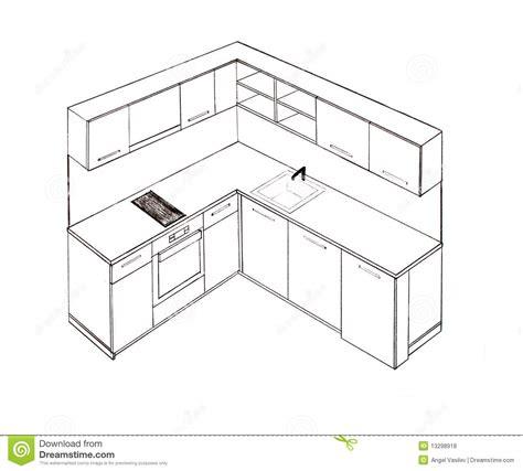 logiciel de dessin de cuisine gratuit retrait de dessin leve moderne de cuisine de