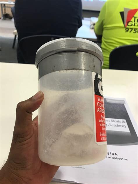 asbestos drive  holdings