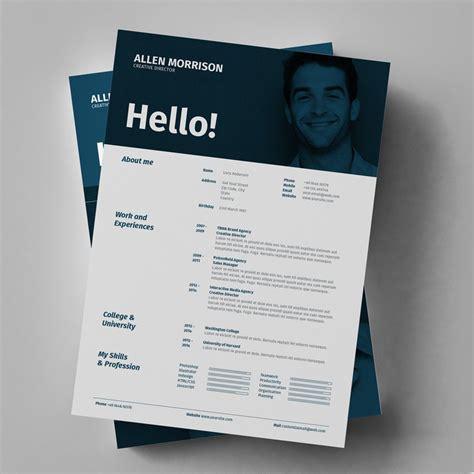 Contoh Curriculum Vitae Graphic Design by Contoh Cv Daftar Riwayat Hidup Lengkap Terbaru