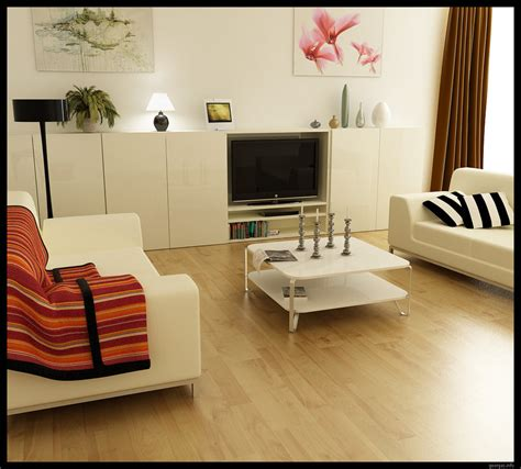 Design Of Small Living Room Spaces by Modern Living Rooms