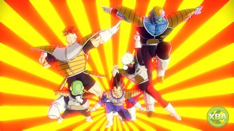 Dragon Ball Xenoverse Review Xbox One Review At