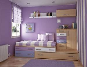 10, Small, Bedroom, Ideas, To, Make, Your, Room, Look, Spacious