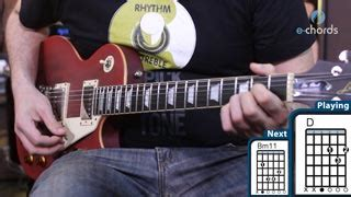 SO FAR AWAY Chords - Avenged Sevenfold | E-Chords