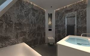 Feuchtraumtapete Fürs Bad : badplanung tipps f r exklusive design mit torsten m ller ~ Watch28wear.com Haus und Dekorationen