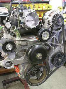 Budget Chevelle Ls Engine Swap
