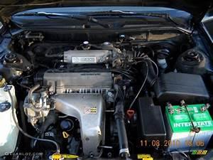 1993 Toyota Camry Le Sedan 2 2 Liter Dohc 16