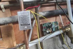 Wiring Plan For Fireplace Boiler