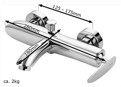 Badezimmer Armaturen Modern by Modern Design Einhebel Badezimmer Bad Armatur Badewanne
