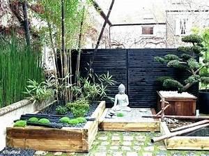 Décoration Jardin Pas Cher : deco jardin zen pas cher ~ Carolinahurricanesstore.com Idées de Décoration