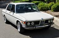 1972 BMW Bavaria   German Cars For Sale Blog