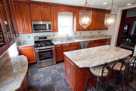design tips cabinet and granite pairings