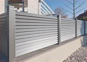 Aluminium Zaun Preise : 35 diy aluminium zaun modern design garten ideen in 2019 aluminium zaun zaun sichtschutz ~ A.2002-acura-tl-radio.info Haus und Dekorationen