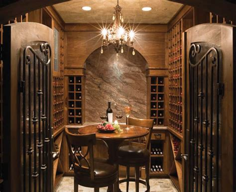byo build your own wine cellar in time for valentine s