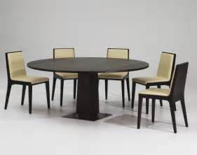 Modern Expandable Dining Table With Wooden Finish Petite Venise By Protis Digsdigs