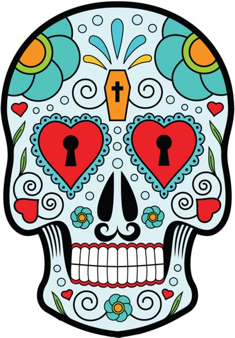 calavera tete de mort mexicaine 11 ref d7449 mpa d 233 co