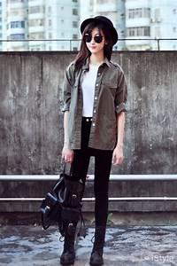 Korean Street Style Tumblr - Oasis amor Fashion