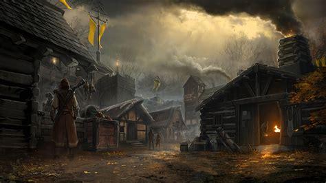 New World   RPG Site