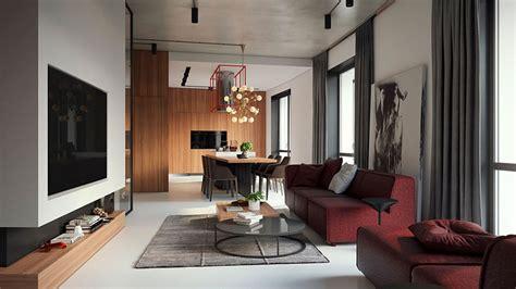 Come Arredare La Sala Da Pranzo by 30 Idee Per Arredare Salotto E Sala Da Pranzo Insieme