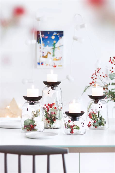 Weihnachtsdekoration 2017 Ikea by Adventsvorfreude Und Bastelfieber Drei Weihnachtliche Diy