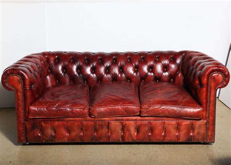 chesterfield sleeper sofa mahogany leather chesterfield sleeper sofa and