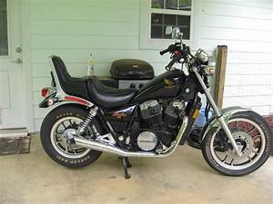 1983 Honda Cb 750 Motorcycles For Sale