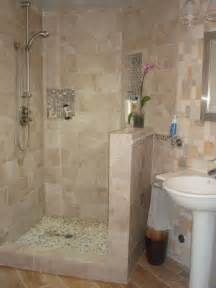 home depot bathrooms design small master bath 8 1 2 x 7 39 master retreat 4 39 x4 39 shower stall two mosaic recessed areas
