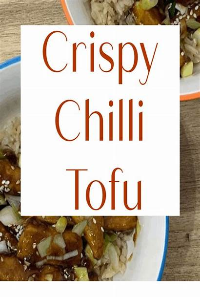 Tofu Crispy Chilli Recipe Vegan Recipes Tasty