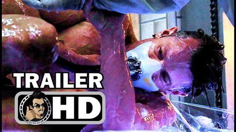 altered carbon official teaser trailer hd netflix sci fi series 2017
