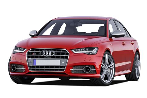 Audi S6 by Audi S6 Saloon Review Carbuyer