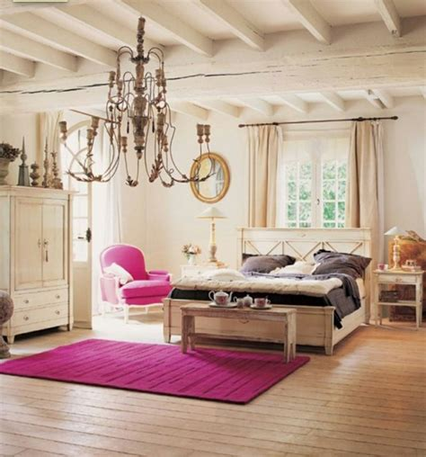 d馗oration chambre adulte décoration chambre adulte de design vintage moderne