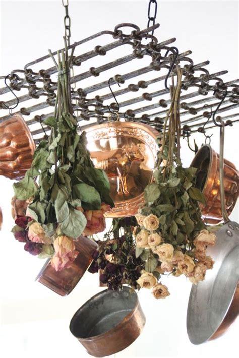 Open Kitchen Ideas - best 25 eclectic pot racks ideas on pinterest eclectic drying racks kitchen plants and open