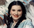 Debra Paget Biography – Facts, Childhood, Family Life ...