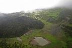 Hiking La Soufrière Volcano in St. Vincent | Travel Intense