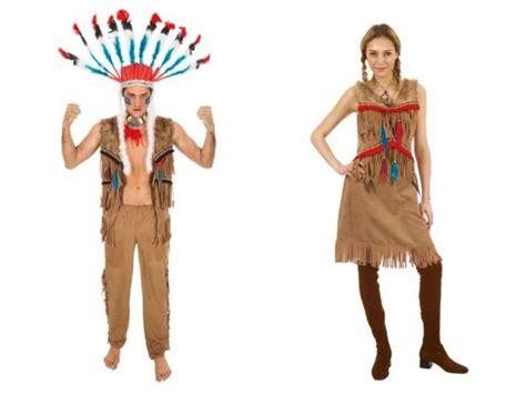 indianerkost 252 m damen herren indianer wildlederoptik