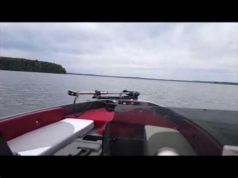 Ranger Boats Youtube by Ranger Bass Boat 335v Youtube