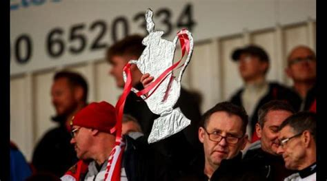 FA Cup quarter-final draw: What TV channel, time TONIGHT ...