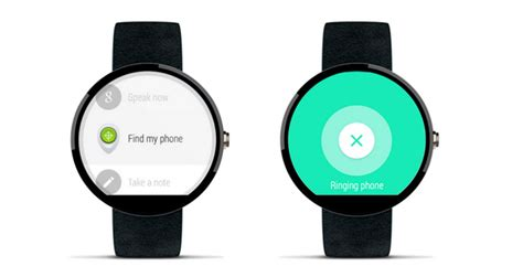 android wear powered smartwatches will android device