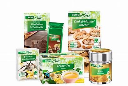 Rewe Bio Produkte Tag Vier Produktsets Produkt