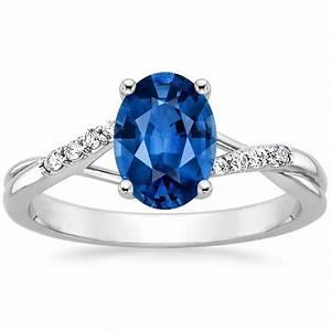 gemstone engagement rings brilliant earth With gem wedding rings