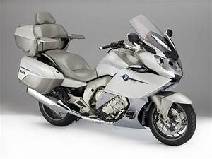 Bmw K 1600 Gtl Exclusive Named Best Luxury Touring Motorcycle By Ultimate Motorcycling Editor