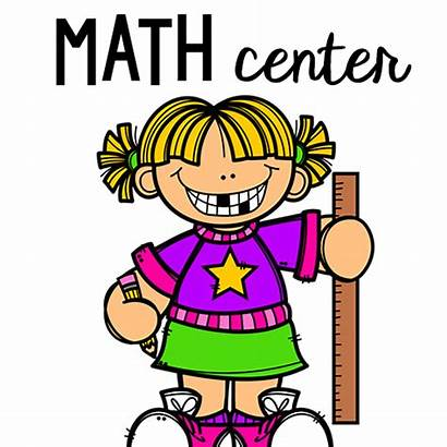 Centers Math Clipart Preschool Commotion Lovely Webstockreview