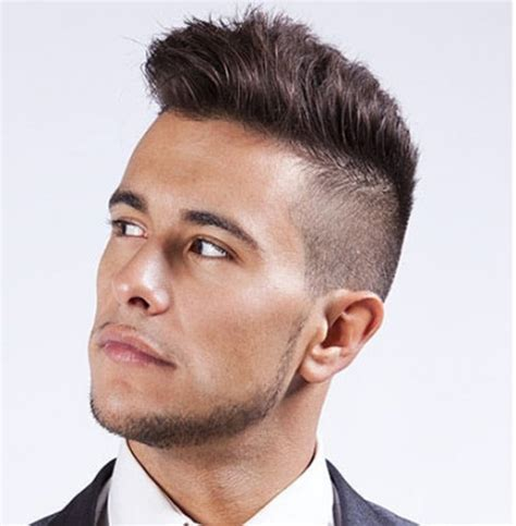 Comb over Hairstyles for Men   MenwithStyles.com