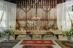 great wedding registry ideas decorating your barn wedding new jersey
