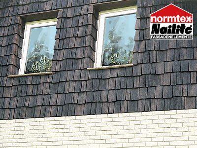 Sanieren Mit Fassadenplatten by Fassade Sanieren Mit Nailite Schindeln Fassadenplatten